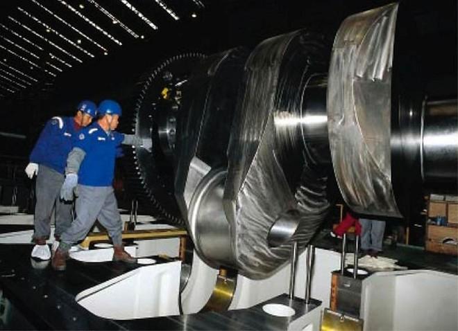 Máy phát điện cũ HCM được cung cấp bởi Công ty Trường Lộc đảm bảo chất lượng, uy tín và là các thương hiệu nổi tiếng trên thị trường.